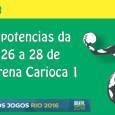 Niterói recebe a partir deste sábado, 20, a Seleção Brasileira de Rugby em Cadeira de Rodas. A Seleção ficará instalada nas dependências da Associação Niteroiense dos Deficientes Físicos (ANDEF) se […]