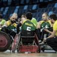 """""""Cumprindo mais uma etapa de nossa programação, a Associação Brasileira de Rugby em Cadeira de Rodas (ABRC) está realizando a última Fase de Treinamento antes da viagem para a Polônia, […]"""