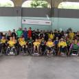 Encerramos neste domingo, 14 de março, Semana de Treinamento da Seleção Brasileira de Rugby em Cadeira de Rodas. Nesta edição, estiveram reunidos atletas da equipe principal e de base, que […]