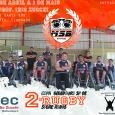 Confira aqui a programação da 2ª Copa Bebedouro de Rugby em Cadeira de Rodas.