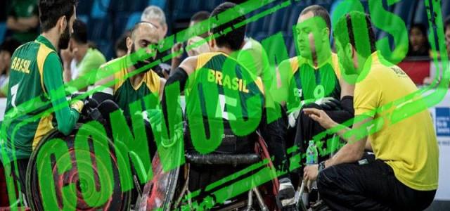 Após uma semana de competições entre as equipes brasileiras de Rugby em Cadeira de Rodas. Será a vez da seleção brasileira que irá para a sua próxima Fase de Treinamento […]