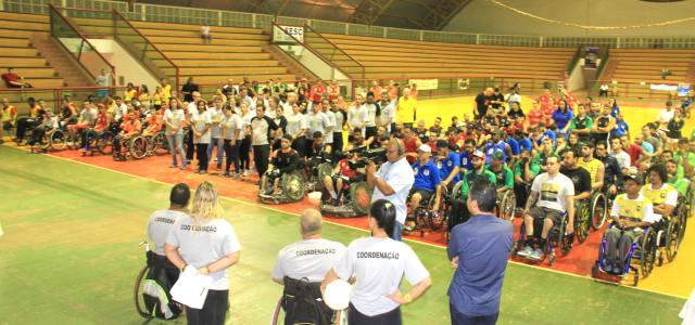 Muita competitividade e emoção em todos os jogos do IX Campeonato Brasileiro de Rugby em Cadeira de Rodas – 1ª divisão e V Campeonato Brasileiro de Rugby em Cadeira de […]