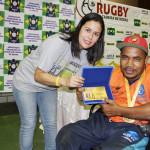 Marcos Henrique - Artilheiro - 2ª Divisão - 94 gols
