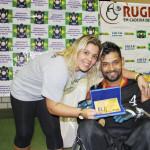 Julierme Souza - Melhor Atleta 0.5 - 1ª Divisão