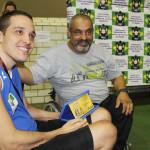 José Raul - Melhor Atleta 1.0/1.5 - 1ª Divisão