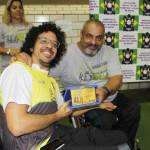 José Higino - Melhor Atleta 2.0/2.5 - 1ª Divisão