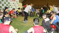 Ao final do Campeonato Brasileiro de Rugby em Cadeira de Roda, a Comissão Técnica da ABRC divulgou listagem dos atletas que irão compor a Seleção Brasileira de Rugby em Cadeira […]