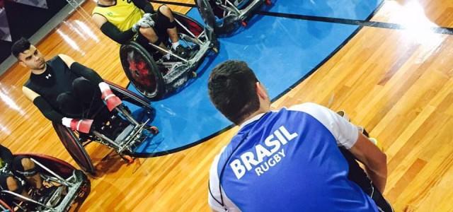 A Associação Brasileira de Rugby em Cadeira de Rodas (ABRC) divulgou, ao final desta IV fase da Semana de Treinamento da Seleção Brasileira, lista com 16 nomes pré-convocados avaliados e […]