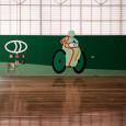 Nesta semana a Comissão Técnica da Seleção visitou as instalações do CT Paralímpico em são Paulo. O espaço foi aprovado e deve receber a nossa Seleção a partir do dia […]