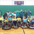 Nossa Seleção Brasileira de Rugby em Cadeira de Rodas iniciou na segunda-feira (22), sua preparação final para os Jogos Paralímpicos no Centro de Treinamento Paralímpico, em São Paulo. Os Jogos […]