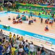 A Seleção Brasileira de Rugby em Cadeira de Rodas encerrou sua participação nas Paralimpíadas Rio 2016. Foram quatro jogos: Canadá, Austrália, Grã-Bretanha e, finalmente, contra a França. Fomos derrotados por […]