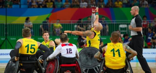 Com direito a 12.500 pessoas para a grande final (recorde mundial da modalidade e recorde nacional para qualquer rugby anunciado pelo locutor do ginásio) o rugby em cadeira de rodas […]