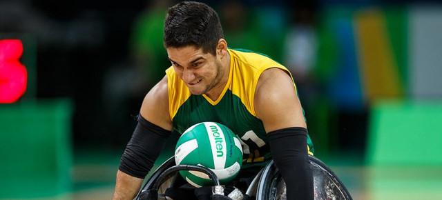 O Comitê Paralímpico Brasileiro anunciou nesta segunda-feira, 28/11, os vencedores do prêmio de melhor atleta de 2016 em cada uma das 22 modalidades que fizeram parte do programa dos Jogos […]