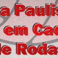 Com organização da Sociedade Esportiva Liderança (Socel), equipe Águias, acontece a 1ª Copa Paulista de Rugby em Cadeira de Rodas, na cidade de Valinhos, dia 18 de fevereiro. A competição, […]
