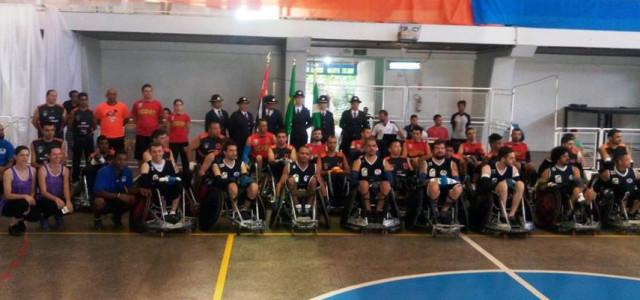 Neste sábado (18), o Clube Socel promoveu no Country Club de Valinhos, a I Copa Paulista de Rugby em Cadeira de Rodas. O evento teve o apoio e chancela da […]