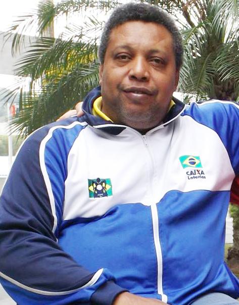 Luiz Claudio Pereira