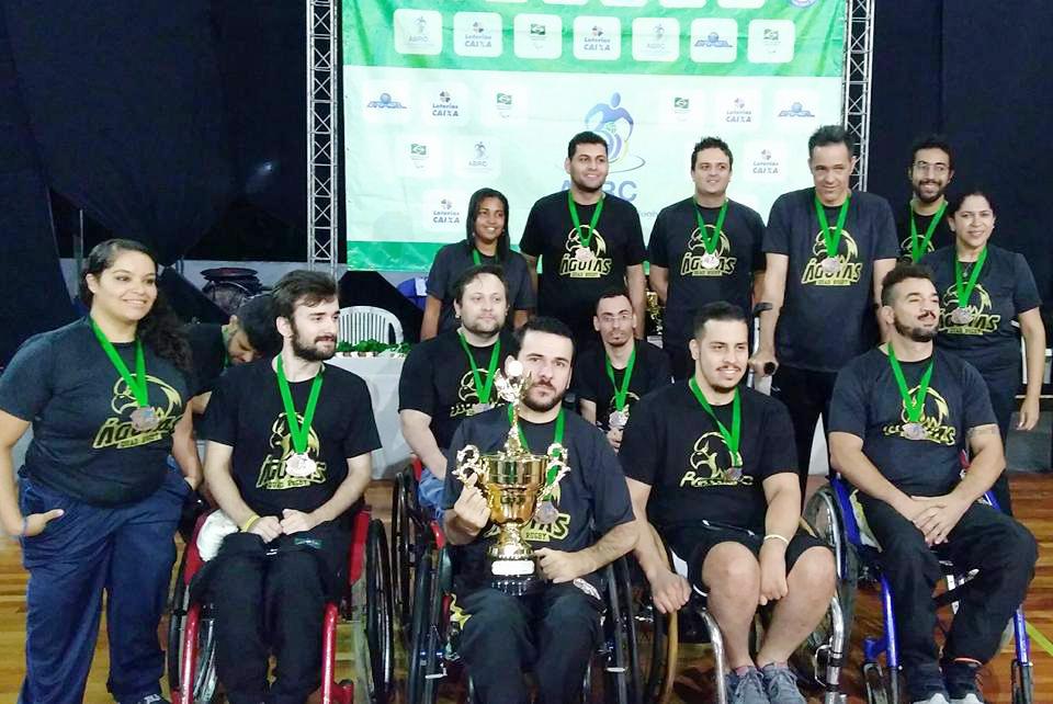 Equipe Socel de São Paulo (Águias)