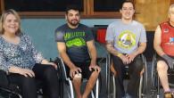 Os membros da Comissão de Atletas do Rugby em Cadeira de Rodas estiveram reunidos durante a realização do Campeonato Brasileiro, no mês de julho. Tiveram a oportunidade de colocar em […]