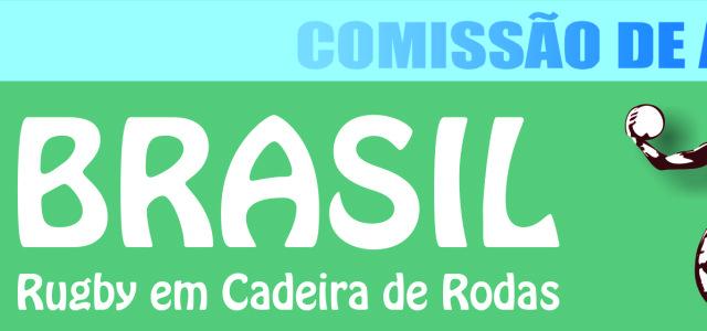 A Associação Brasileira de Rugby em Cadeira de Rodas – ABRC informa que o prazo para que os Clubes filiados enviem o nome do seu representante para compor a Comissão […]