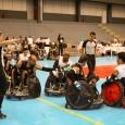 Encerrado o segundo dia da Copa Brasil Caixa Interclubes de Rugby em Cadeira de Rodas. Dia cheio de bons jogos edecisões que definiram as a segunda fase dos confrontos das […]