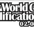 Confira a tabela de jogos doWorld Championship Qualification Tournament, em Nottwill, em Nottwill, na Suíça, de 02 a08 de abril.